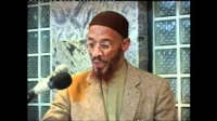 Khalid Yasin Lecture - Dawah in the West (Part 2/2
