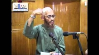 Khalid Yasin Lecture - Changing the World Through Dawah (Q&A Session
