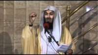 Mufti Menk - Stories Of The Prophets 29: Isa (pbuh) [FULL]