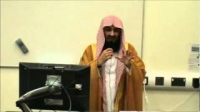 Mufti Menk - What Do I Gain With All This Pain [FULL]