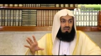 Purpose Of Creation - Mufti Ismail Menk