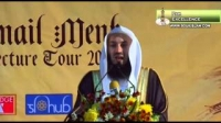 Travelling Light - Harms Of Exceess Baggage - Mufti Ismail Menk