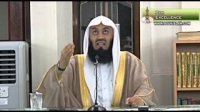 In The Shade Of The Day Of Judgement - Mufti Ismail Menk