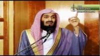 23 Sabr - Mufti Ismail Menk