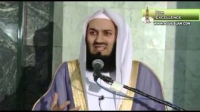 Life Of The Final Messenger - Muhammad pbuh - 03 - Birth and Childhood - Mufti Ismail Menk