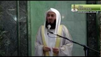 Life Of The Final Messenger - Muhammad pbuh - 29 - Mufti Ismail Menk