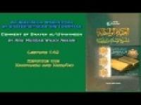 145. Increase and Decrease of Eemaan - Abu Mussab Wajdi Akkari