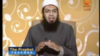 The Prophet Teaches (Live 28 May 2012) - Dr Muhammad Sa'eed