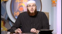 Better Half Or Bitter Half, Shown On 27 May 2012 - Dr Zakir Naik