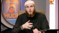 Ask Huda (Re-Run), 21 May 2012 - Dr Muhammad Salah