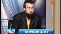 Viewers Pulse (Re-run), 09 May 2012 - Host Malik Evangelatos, Guest Sh Yusuf Estes