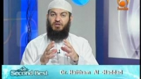 Second Best, Silah Ibn Al-Ashyam (2) & Mu'atha Al-'Adawiyyah HQ - Dr Haitham A-Haddad