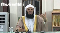 3. A Man Whose Heart Is Stuck To The Masjid - Mufti Ismail Menk ᴴᴰ