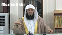 2. A Youth Who Grew Up In The Worship Of Allah - Mufti Menk ᴴᴰ