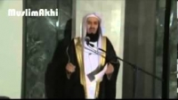Allah Have Protected Prophet Muhammad (PBUH) from Mockery - Mufti Menk