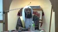 Charity Begins At Home - Mufti Menk ᴴᴰ