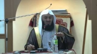 Be Careful When Talking About People Who Serve The Deen - Mufti Menk ᴴᴰBe Careful When Talking About