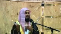 Spring on the Forehead - FUNNY - Mufti Menk