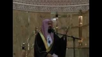 You Want Desires in this World or in the Hereafter? - Mufti Menk