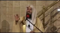 Forgive and Forget - Mufti Ismail Menk