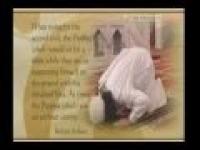 Pray like The Prophet [2of2]