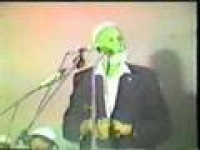 Monotheism And Trinity - Sheikh Ahmed Deedat (4/14