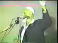 Monotheism And Trinity - Sheikh Ahmed Deedat (3/14