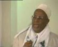 Deedat's Kenyan Lecture Tour At Masjid Noor -A. Deedat (2/8