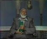 Short Talks On Mid-East T.V. - Sheikh Ahmed Deedat (13/14