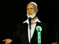 Al-Qur'an: The Miracle Of Miracles - Ahmed Deedat (5/12
