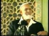 Message Of The Qur'an - Sheikh Ahmed Deedat (12/12