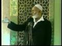 Message Of The Qur'an - Sheikh Ahmed Deedat (6/12