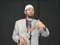 Seeking The Knowledge In The Light Of Islam -Z. Naik (15/19