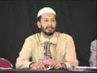 Seeking The Knowledge In The Light Of Islam -Z. Naik (12/19