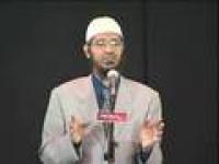 Seeking The Knowledge In The Light Of Islam -Z. Naik (11/19