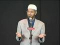 Seeking The Knowledge In The Light Of Islam -Z. Naik (9/19