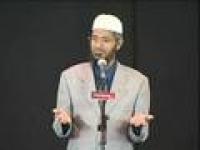 Seeking The Knowledge In The Light Of Islam -Z. Naik (8/19