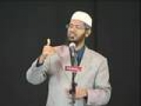 Seeking The Knowledge In The Light Of Islam -Z. Naik (7/19