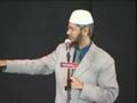 Seeking The Knowledge In The Light Of Islam -Z. Naik (3/19