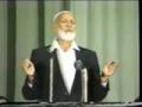 There Is A Siddique In Your Life - Ahmed Deedat (12/13