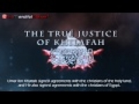 True Justice Under Islamic Khilafah ᴴᴰ