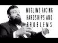 Muslims Facing Hardships & Problems - Sheikh Tawfique Chowdhury ᴴᴰ