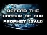 Innocence of Muslims Movie || Defend The Honour of Our Prophet ﷺ