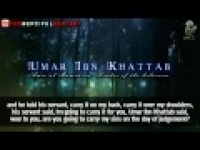 A Night out with Umar Ibn Khattab [RA] - Emotional Story