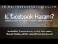Is Facebook Really Haram? ᴴᴰ