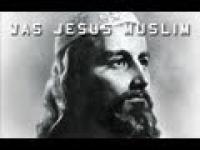 Was Jesus Muslim?