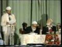 There Is A Siddique In Your Life - Ahmed Deedat (5/13
