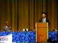 Why Comparative Religion? - Sheikh Ahmed Deedat (7/13