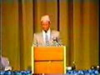 Why Comparative Religion? - Sheikh Ahmed Deedat (2/13