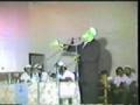 Monotheism And Trinity - Sheikh Ahmed Deedat (10/14
